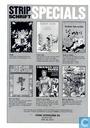 Bandes dessinées - Stripschrift (tijdschrift) - Stripschrift 212