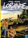 Bandes dessinées - Loranne - California Dream