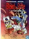 Comics - Bloed & stilte - Het tiende grote Arcanum