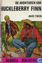 De avonturen van Huckleberry Finn