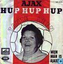Ajax, hup hup hup
