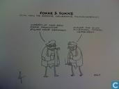 Fokke & Sukke - VARA Gids week 38 2008