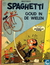 Comic Books - Spaghetti [Attanasio] - Goud in de wielen