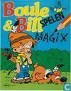 Boule & Bill spelen magix