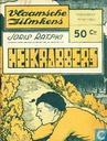 Heikrabbers