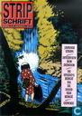Comic Books - Rode bloemen - Stripschrift 202