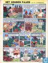Bandes dessinées - Ons Volkske (tijdschrift) - 1959 nummer  4