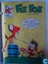 Strips - Fix en Fox (tijdschrift) - 1962 nummer  29