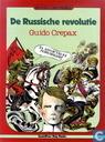 Comic Books - Russische Revolutie, De - De Russische revolutie