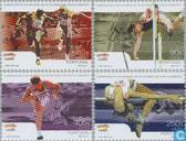 2001 WK atletiek (POR 707)