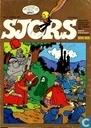 Bandes dessinées - Sjors van de Rebellenclub (tijdschrift) - 1970 nummer  10