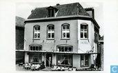 Ruurlo Hotel De Luifel