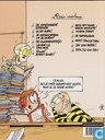 Strips - Dokus, de leerling - Een IQ van 280!