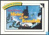 Mickey and the Beanstalk / Following in his footsteps...