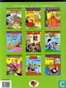 Comic Books - Leukebroeders, De - De zondvloed