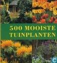 500 mooiste tuinplanten