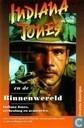 Indiana Jones en de binnenwereld