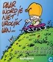 Bandes dessinées - Bibul - Daar word je niet vrolijk van...