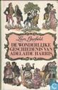De wonderlijke geschiedenis van Adelaide Harris