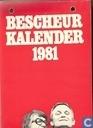 Bescheurkalender 1981