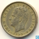 Spain 100 pesetas 1990