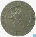 Munten - België - België 20 centimes 1861