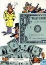Comics - Sammy & Jack - Lijfwachten en koning dollar
