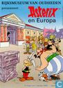 Asterix en Europa