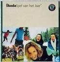 Skoda spel van het jaar 2001