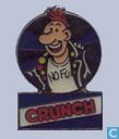 Crunch (La fabuleuse histoire du rock 1977-1987)