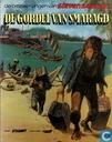 Comics - Steven Severijn - De Gordel van Smaragd