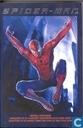 De avonturen van Spider-man.