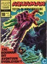 Strips - Aqualad - Aquaman 13