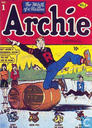 Most valuable item - Archie 1