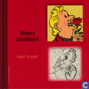 Comics - Tim und Struppi - Bianca Castafiore - 'Haa! 'k lach!'