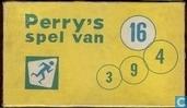 Perry's spel van 16