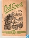 Comics - Bob Crack - De jacht op het atoomgeheim van prof. Seahorse