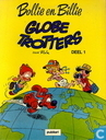 Strips - Bollie en Billie - Globetrotters 1