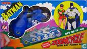Batman Zoomcycle