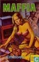Comic Books - Maffia [Edifumetto] - Eiffeltoren