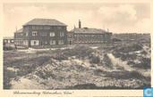 Schiermonnikoog - Koloniehuis Elim
