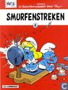 Comics - Schlümpfe, Die - Smurfenstreken 4