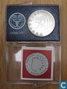 Munten - Nederland - Nederland 50 gulden 1987