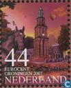 Pays-Bas Belle -Groningen