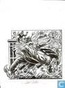 Le Chevalier Rouge: Het masker van de draak (cover)