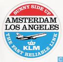 KLM - DC-10 (07) Amsterdam Los Angeles