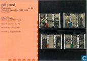 Postage Stamps - Netherlands [NLD] - Resistance and Liberation