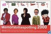 Memorabiliaspotting 2000