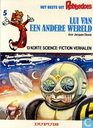 13 Korte science-fiction verhalen