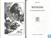 Boeken - Winnetou en Old Shatterhand - Winnetou het opperhoofd der Apachen